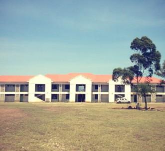 VisPa Emmanuel Secondary School