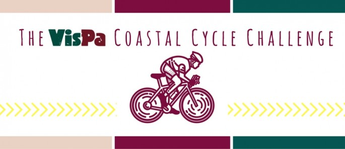 The Vispa Coastal Cycle Challenge-2